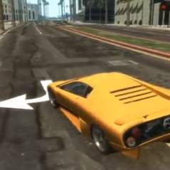 """Fãs criam """"mod"""" que transforma """"GTA IV"""" em """"GTA V"""""""