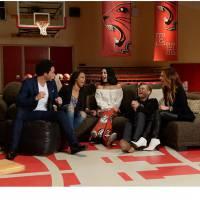 """De """"High School Musical"""": sem Zac Efron, elenco se reúne em comemoração aos 10 anos do filme!"""