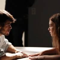 """Novela """"Totalmente Demais"""": Eliza (Marina Ruy Barbosa) dá fora em Jonatas: """"Não vou te atender mais"""""""