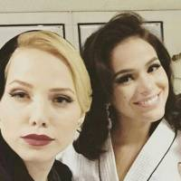 """Bruna Marquezine ganha elogios de professora em aulas de canto para """"Nada Será Como Antes"""""""