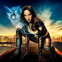 """Em """"Arrow"""": na 4ª temporada, Oliver terá ajuda de Vixen (Megalyn E.K.)! Conheça a heroína!"""