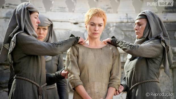 """Série """"Game of Thrones"""" ganha novos teasers para a 6ª temporada"""