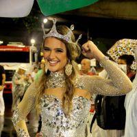 """Juliana Paiva, de """"Totalmente Demais"""", está solteira e pretende curtir muito o Carnaval de Salvador"""
