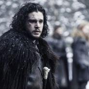 """De """"Game of Thrones"""": na 6º temporada, Kit Harington, o Jon Snow, revela que personagem morreu!"""