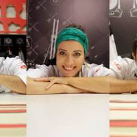 """Final """"Cozinha Sob Pressão"""": pela primeira vez, três candidatos vão para a grande final!"""