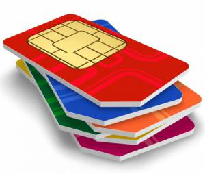 Samsung e Apple podem se juntar para acabar com o cartão SIM que conhecemos