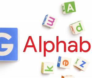 A Google pertence a Alphabet desde 2015