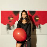 Rihanna se une a Justin Bieber, Adele e Little Mix na lista de shows confirmados no BRIT Awards 2016