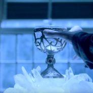 """Em """"Shadowhunters"""": na 1ª temporada, Clary e o Cálice Mortal viram alvo de caçada em novo trailer!"""