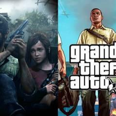 """Game """"GTA 5"""" se transforma em """"The Last of Us"""" através de um mod incrível! Confira"""
