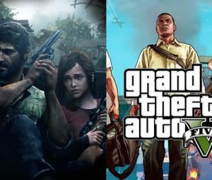 """Game """"The Last of Us"""" em """"GTA 5""""? Mod coloca um jogo dentro do outro"""