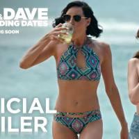"""Zac Efron e Anna Kendrick, de """"A Escolha Perfeita"""", aprontam em trailer de nova comédia. Assista!"""