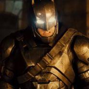 """De """"Batman Vs Superman"""": último trailer é divulgado e está cheio de cenas inéditas. Confira!"""