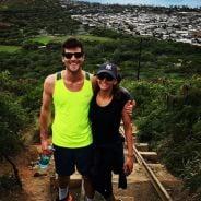 """Nina Dobrev, ex-""""The Vampire Diaries"""", está solteira após 7 meses de namoro com Austin Stowell!"""