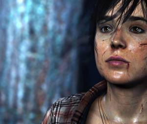 Ellen Page é protagonista deBeyond: Two Souls