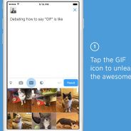 GIF's no Twitter: animações em postagens da rede social ganha mecanismo mais fácil de acesso!