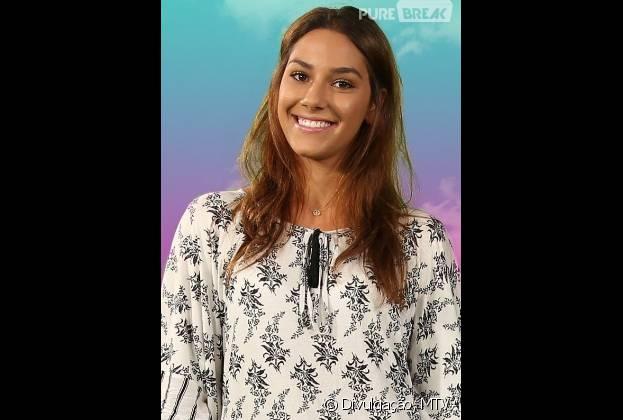 """Em """"Are You The One? Brasil"""", da MTV, participante deixa o programa após descobrir gravidez"""