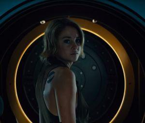 """Em """"Convergente"""": Tris (Shailene Woodley) tenta salvar o mundo"""