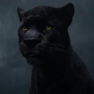 """De """"Mogli - O Menino Lobo"""": pantera Bagheera (Ben Kingsley) narra novo comercial divulgado. Assista!"""