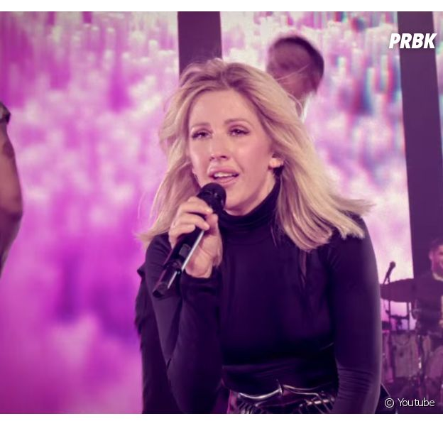 """Ellie Goulding lança clipe para a música """"Something In The Way You Move"""""""