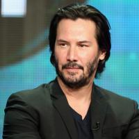 """Antes da estreia de """"47 Ronins"""", Keanu Reeves curte casamento no Uruguai"""