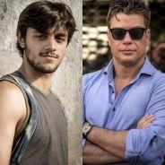 """Novela """"Totalmente Demais"""": Eliza (Marina Ruy Barbosa) deve ficar com Jonatas ou Arthur?"""