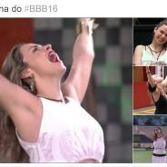 """Memes """"BBB16"""": paredão de Juliana e Ana Paula vira alvo das zoeiras na internet!"""