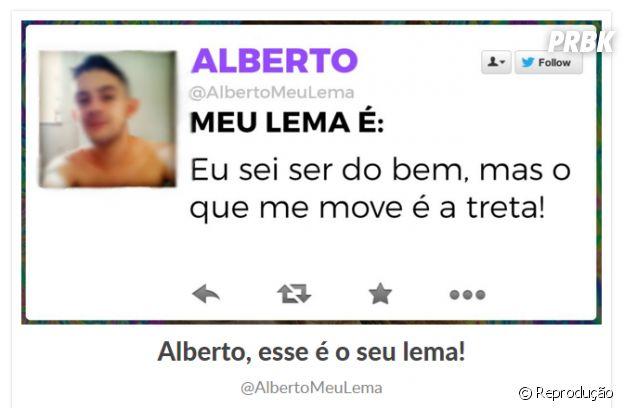"""No Facebook: teste """"Meu Lema É"""" viraliza na rede social!"""