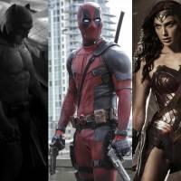 Batman, Deadpool, Mulher-Maravilha e os super-heróis de cada signo do Zodíaco. Confira!