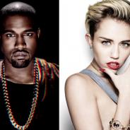 Kanye West manda indireta para Miley Cyrus em hit inédito após polêmica com Taylor Swift no Twitter!