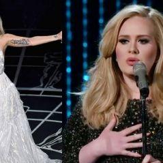 Oscar 2016: Lady Gaga, Adele, Pharrel Williams e as melhores apresentações que já rolaram!
