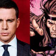 """De """"Gambit"""", com Channing Tatum: filme é adiado e não tem mais data para lançamento!"""
