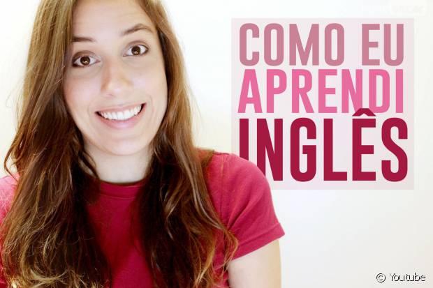 """""""Cintia Disse"""", """"Julia Jolie"""" e mais canais para aprender inglês no Yotube"""