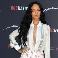 Rihanna ajuda em enterro de fã brasileiro e apoia a família