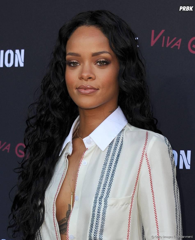 Rihanna está querendo ajudar no funeral deTiago Sobral Valença
