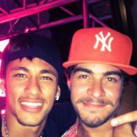 Neymar, Ivete Sangalo e Lady Gaga também são fãs dos famosos! Veja as tietagens!