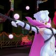 """Rosemon é um dos novos personagens jogáveis no jogo """"Digimon Story: Cyber Sleuth""""!"""
