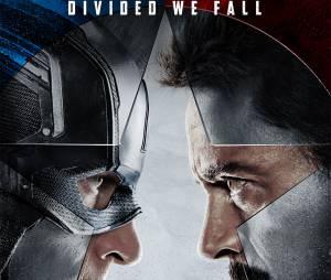 """Homem-Aranha (Tom Holland) aparece pela primeira vez em novo trailer de """"Capitão América 3"""""""