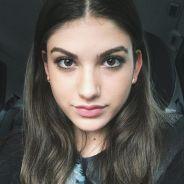 """Giovanna Grigio, de """"Êta Mundo Bom"""", elege """"Glee"""", """"Skins"""" e mais como suas séries favoritas"""