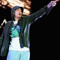 Lollapalooza 2016: Eminem, Marina and the Diamonds, Halsey e mais agitam 1ª noite do festival!