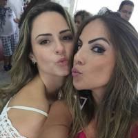 """Ana Paula, ex-""""BBB16"""", estreia nesta terça-feira (15) novo quadro no """"Vídeo Show""""!"""