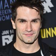 """Em """"Once Upon a Time"""": na 5ª temporada, ator Sam Witwer será novo vilão Jacob. Conheça!"""