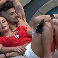 """Casais do """"BBB14"""": Clanessa, Roni e Tatiele, Fran e Diego e a disputa por Junior"""