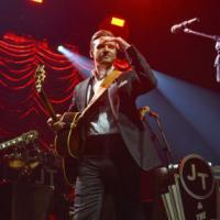MTV European Music Awards divulga indicados e Justin Timberlake lidera
