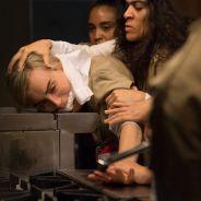 """Em """"Orange is the New Black"""": na 4ª temporada, Piper é torturada nas primeiras imagens oficiais!"""
