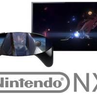 Do Nintendo NX: vaza imagem de suposto controle do novo console da Nintendo!