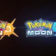 """Nintendo lançará """"Pokémon Sun"""" e """"Pokémon Moon"""" para 3DS em 9 línguas diferentes, menos o português"""