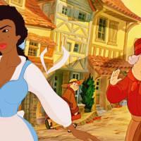 """Inês Brasil e a Disney: cantora vira princesas de """"Cinderela"""" e """"Pocahontas"""" em artes divertidas!"""