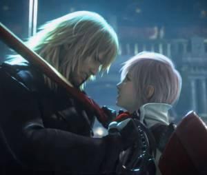 """Primeira parte do jogo """"Lightning Returns: Final Fantasy XVIII"""""""