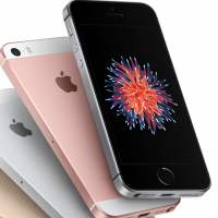 iPhone SE é o primeiro lançamento da Apple em 2016 e surpreende por preço baixo!